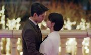 Song Hye Kyo hôn bạn diễn kém 12 tuổi trong phim mới