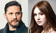 10 diễn viên thế giới được quan tâm nhất năm 2018