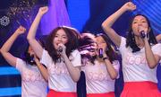 Nhóm nhạc 28 thành viên chuẩn bị ra mắt khán giả Việt