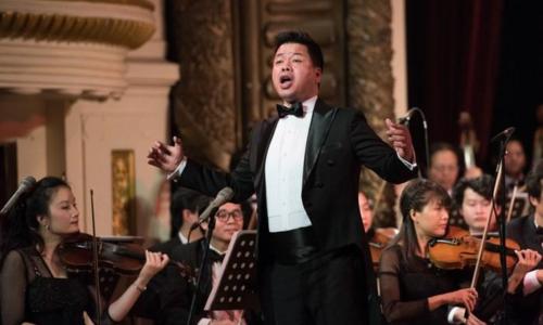 NSƯT Đăng Dương sẽ tham gia V-Concert: Hòa nhạc đón năm mới 2019