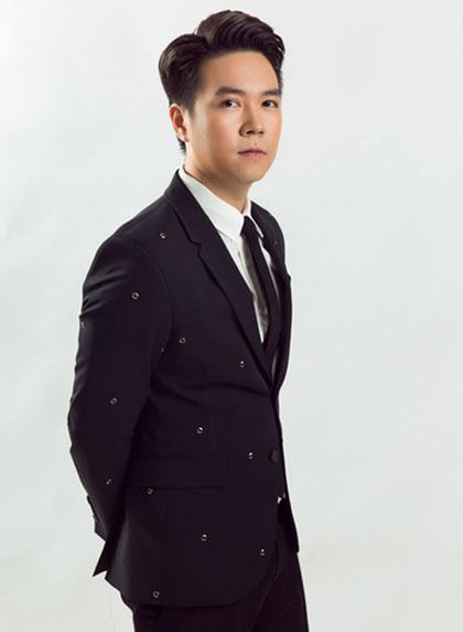 Ca sĩ Lê Hiếu cưới vợ.