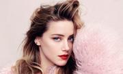 Amber Heard - 'mỹ nhân scandal' dần khẳng định chỗ đứng ở Hollywood