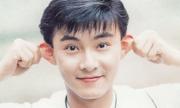 Vẻ điển trai thời trẻ của 'Ngộ Không' Trương Vệ Kiện