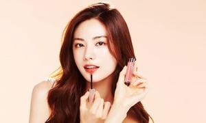 Nana - ca sĩ Hàn 6 năm vào top gương mặt đẹp nhất hành tinh