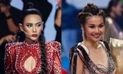 Võ Hoàng Yến: 'Không hiểu sao bị Thanh Hằng hủy kết bạn trên Facebook'