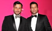 Ricky Martin và bạn đời đồng giới có con gái