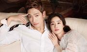 Những cặp sao Hàn bị lộ chuyện hẹn hò vào ngày đầu năm