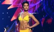 H'Hen Niê vào Top 5 Hoa hậu mặc bikini đẹp nhất 2018