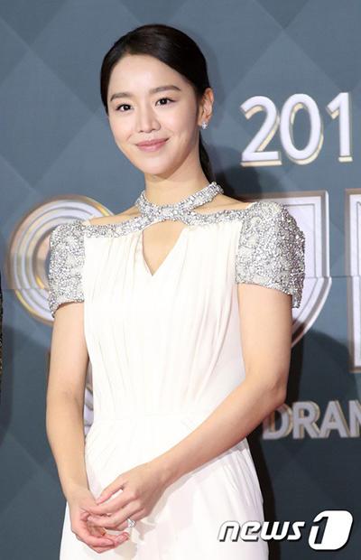 Diễn viên Gia đình là số 1 - Park Ha Sun.