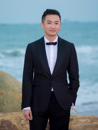 Tô Hữu Bằng tại sự kiện gần đây.