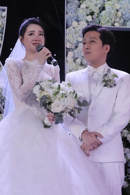 Khán giả hy vọng Trường Giang sẽ nghiêm túc và chung thủy sau khi kết hôn cùng Nhã Phương.