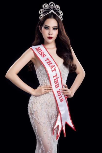 Nam Em tự nhận mình là Miss thất tình 2018.