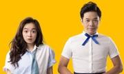 Thái Hòa, Kaity Nguyễn diễn hài ăn ý trong 'Hồn papa da con gái'