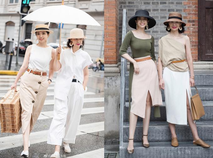 Cô gái bỏ công ty chứng khoán làm blogger thời trang