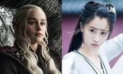 'Game of Thrones', 'Thần điêu đại hiệp' và những series nổi bật năm 2019