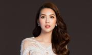 Tường Linh thi Hoa hậu Bản sắc Việt toàn cầu