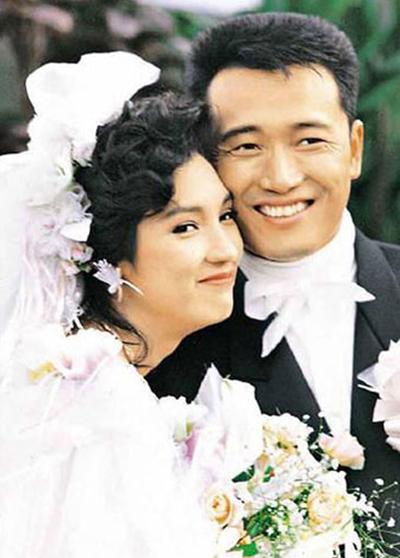 Hổ tướng Miêu Kiều Vỹ 38 năm hạnh phúc nhờ biết nhường nhịn vợ - 10