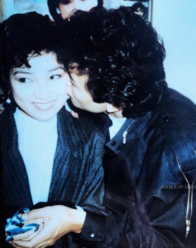 Hổ tướng Miêu Kiều Vỹ 38 năm hạnh phúc nhờ biết nhường nhịn vợ - 7