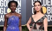 Những mỹ nhân mặc đẹp tại Quả Cầu Vàng 2019