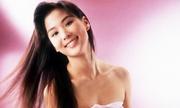 Nhan sắc thuở đôi mươi của vợ Jang Dong Gun