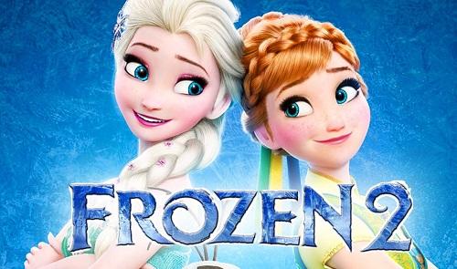 Frozen 2, Toy Story 4 và các hoạt hình nổi bật năm 2019 - 1