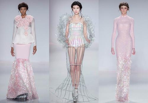 Năm 2015, tên tuổi của Lý Quí Khánh được khẳng định khi bộ sưu tập The Last Petal (Cánh hoa cuối cùng) được chọn lựa tham gia Tuần lễ Thời trang New York (New York Fashion Week). Trang phục lấy cảm hứng từ những cánh ve sầu trong veo, mỏng manh nhưng mạnh mẽ.