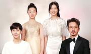 Phim về giới thượng lưu phá kỷ lục người xem của đài Hàn Quốc