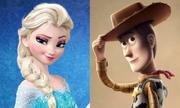 'Frozen 2', 'Toy Story 4' và các hoạt hình nổi bật năm 2019