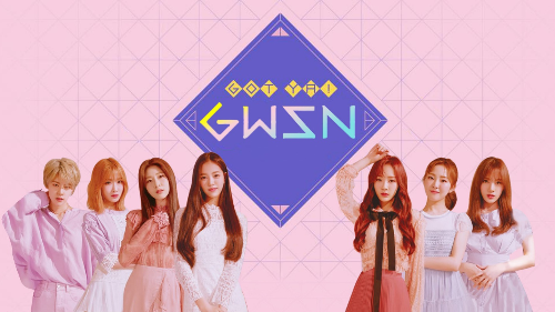 GWSN là tân binh tươi trẻ và nổi bật trong Kpop năm 2018 với MV ra mắt đạt 20 triệu views