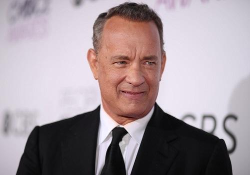 Tom Hanks sẽ lại đóng phim lấy bối cảnh Thế chiến thứ hai trong năm 2019.