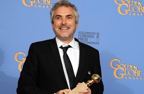 Alfonso Cuaron có cơ hội tiếp tục được vinh danh sau giải Đạo diễn xuất sắc ở Quả Cầu Vàng 2019.