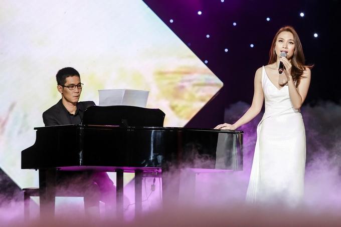 Phương Thanh, Lam Trường song ca loạt hit Làn Sóng Xanh