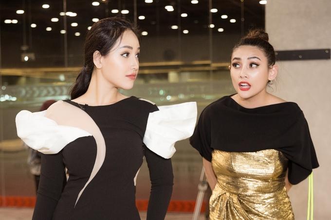 Mai Phương Thúy: 'Võ Hoàng Yến là người bạn tử tế'
