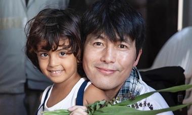 Cuộc sống không vợ con ở tuổi 46 của tài tử Jung Woo Sung