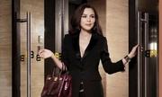 Căn phòng chứa váy áo, túi hiệu tiền tỷ của Hoa hậu Phương Lê