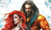 'Aquaman' vượt một tỷ USD toàn cầu