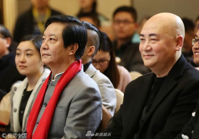 Phật tổ, thầy trò Đường Tăng của 'Tây du ký' 1986 tái ngộ