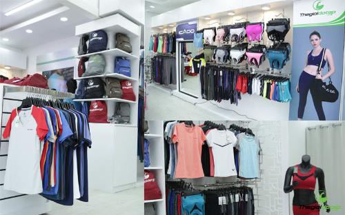 Bên cạnh đề cao việc mang lại không gian mua sắm thoải mái với mô hình mới của hãng, Thegioidotap còn chú trọng vào dịch vụ hậu mãi với nhiều chương trình tích lũy điểm và chăm sóc khách hàng chu đáo, mang lại trải nghiệm mua sắm hoàn hảo và đáng tin cậy cho người mua.