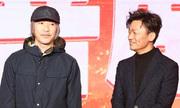 Châu Tinh Trì yêu cầu Vương Bảo Cường quay cảnh 'nóng' hơn 50 lần