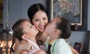 Hồng Nhung: 'Tôi hài lòng với cuộc sống độc thân'