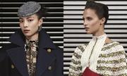 17 mỹ nhân Hollywood làm mẫu cho Louis Vuitton