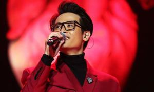 Hà Anh Tuấn gửi lời cảm ơn mẹ qua ca khúc trong phim ngắn