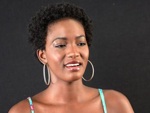 Zandrea Bailey là thí sinh của Miss Universe Jamaica 2014 nhưng không giành được danh hiệu nào.