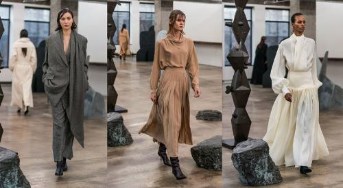 Những thương hiệu được chờ đợi nhất tại New York Fashion Week Thu Đông 2019 - 2