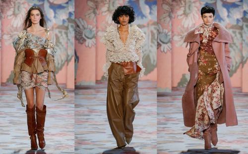 Những thương hiệu được chờ đợi nhất tại New York Fashion Week Thu Đông 2019 - 3