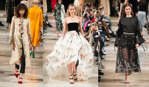 Những thương hiệu được chờ đợi nhất tại New York Fashion Week Thu Đông 2019 - 1