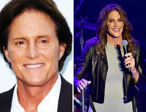 Ông Bruce Jenner ngày nào giờ đây đã chuyển giới thành bà Caitlyn Jenner. Ngôi sao truyền hình thực tế viết: Trung thực với bản thân.