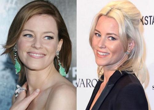 Elizabeth Banks viết: Nhuộm tóc vàng thú vị hơn.