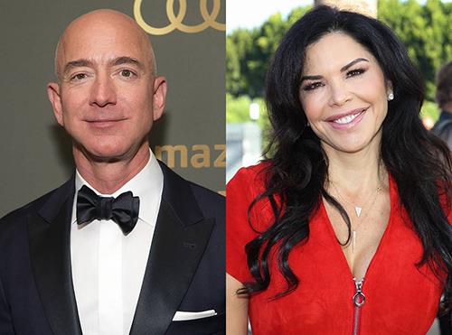 Tình cảm giữa tỷ phú Jeff Bezos và Lauren Sanchez đang thu hút sự quan tâm của dư luận sau khi mối quan hệ bị phanh phui.