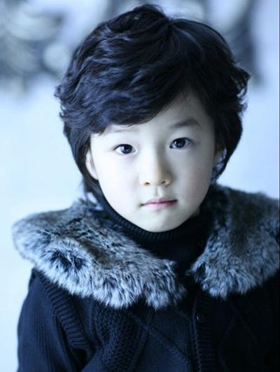 Nam Da Reum nổi tiếng với vai diễn Yoon Ji Hoo (Kim Hyun Joong thủ vai) hồi bé trong Vườn sao băng